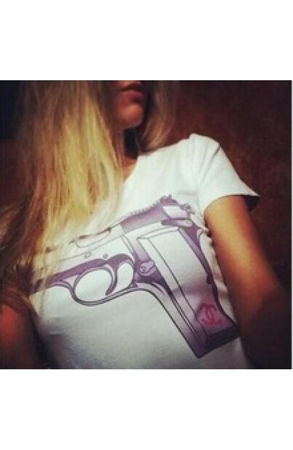 I CC your Gun