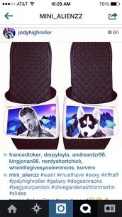 shoes,riffraff,slide shoes,galaxy print
