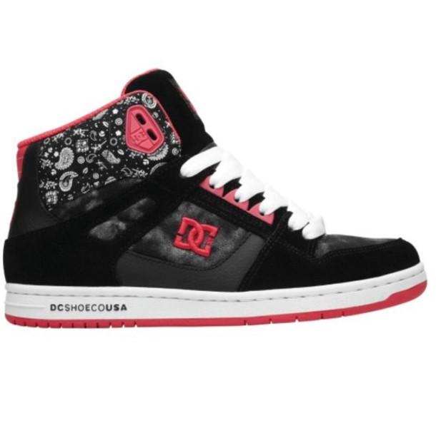 shoes, dc shoes co usa - Wheretoget