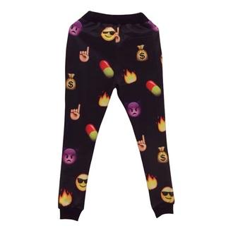 bag emoji pants pants phone cover