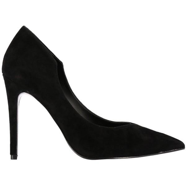 KENDALL + KYLIE women pumps shoes black