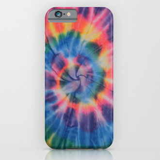 phone cover tie dye iphone cool fashion summer colorful