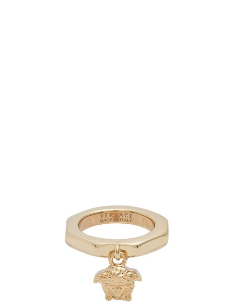 VERSACE ring gold jewels