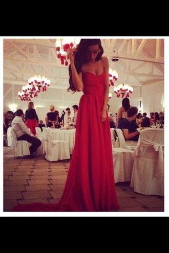 grad prom dress maxi dress