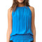 Ramy brook sleeveless lauren blouse - imperial