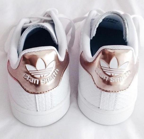 stan smith adidas girl