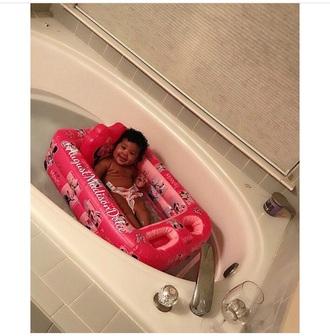 home accessory swimwear baby shower toddler shower gift