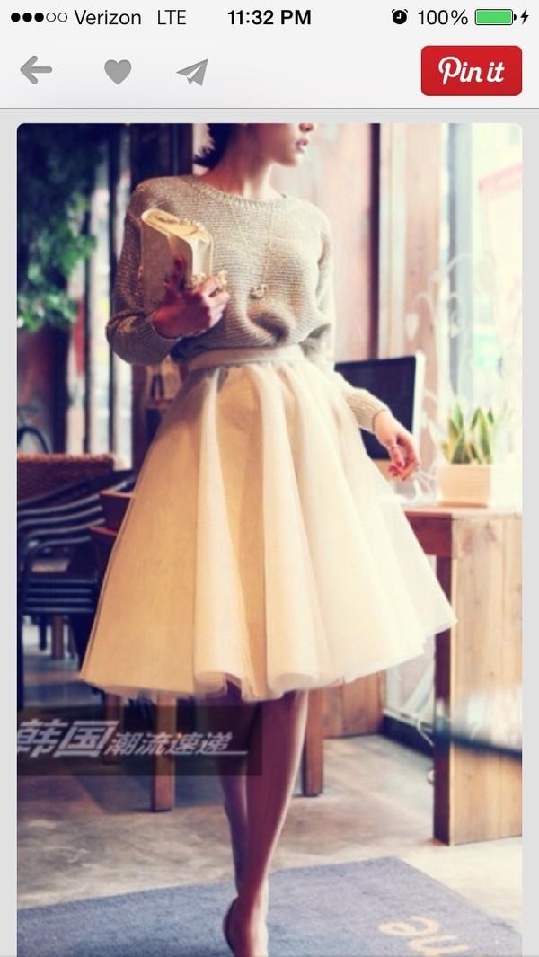 skirt full skirt circle skirt midi skirt
