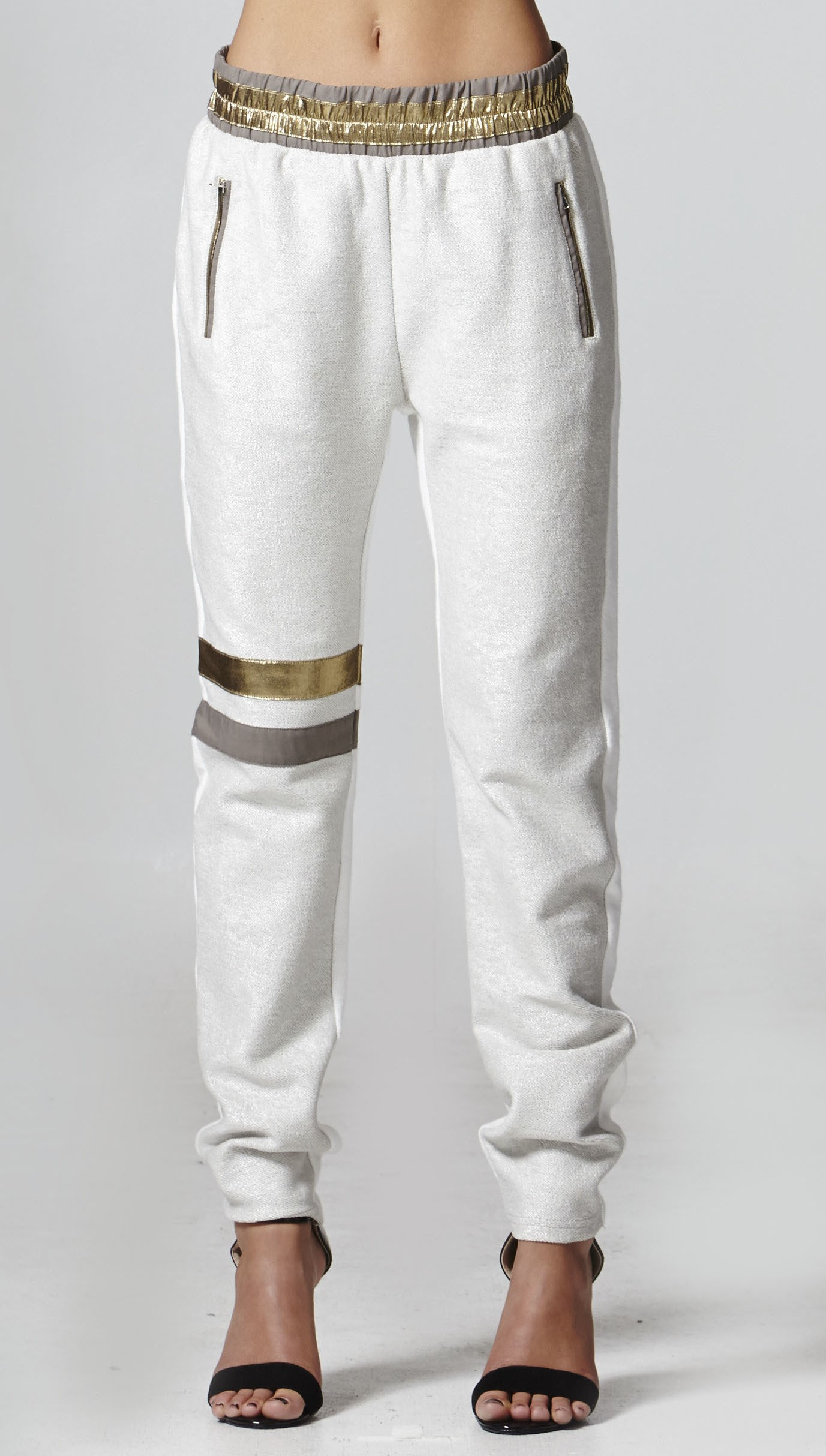 Game On Sweatpants - #Sporty