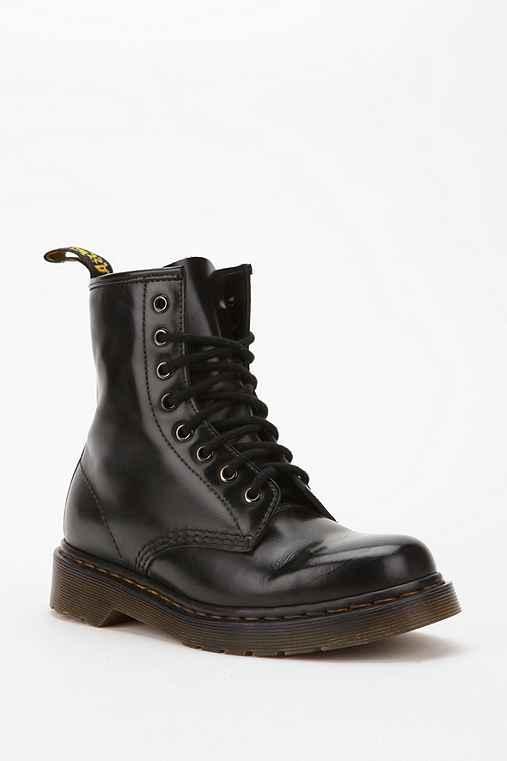 Dr. martens 1460 worn broken boot