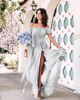 viva luxury blogger dress bag shoes jewels
