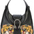 Gucci - Dionysus hobo tote - women - Leather - One Size, Black, Leather