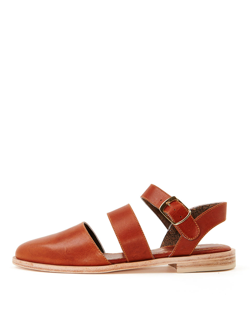 The Beverly Sandal   American Apparel