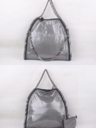 bag gray