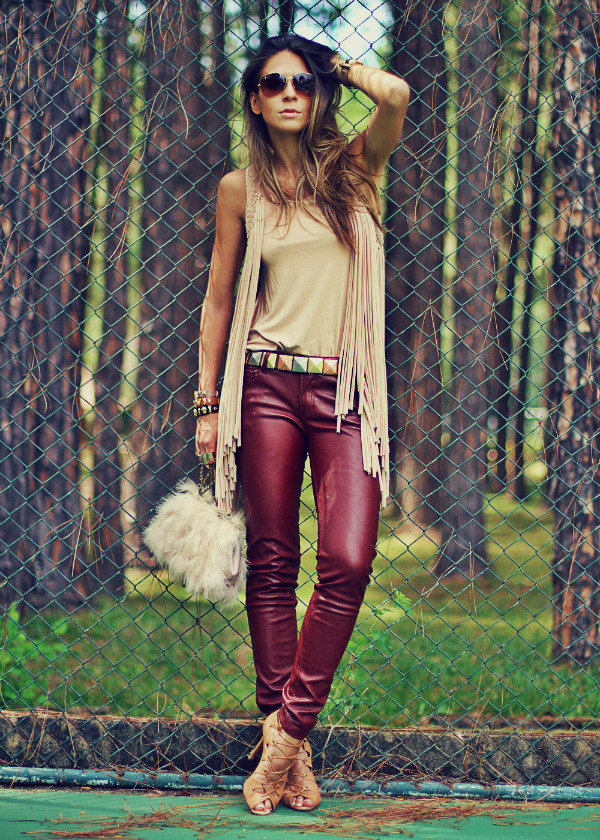 decor e salto alto pants t-shirt jewels shoes bag