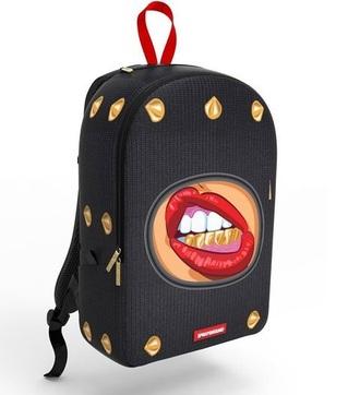 bag backpack swag mafia dope swag backpacks school bag school bag for girl trendy trending dope school back pack ghetto baller grillz gold teeth
