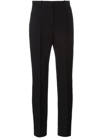 style black pants
