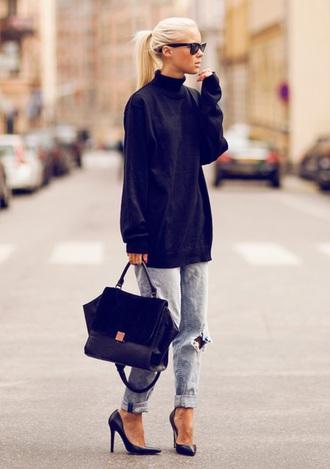 sweater streetwe style streetwear street style shoes