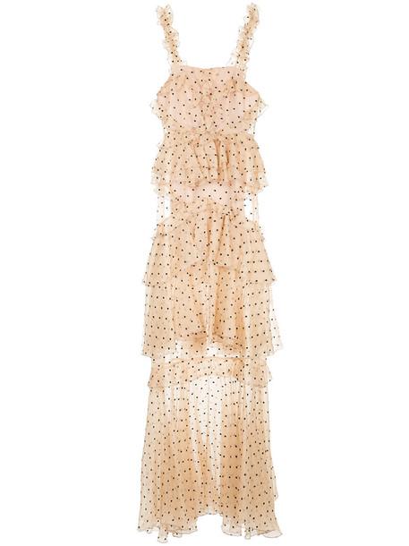 Alice McCall dress women nude
