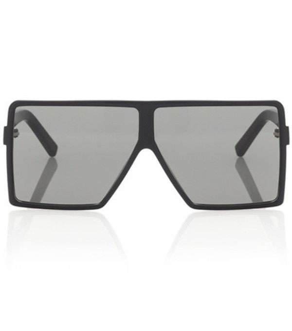 Saint Laurent New Wave Betty Small sunglasses in black