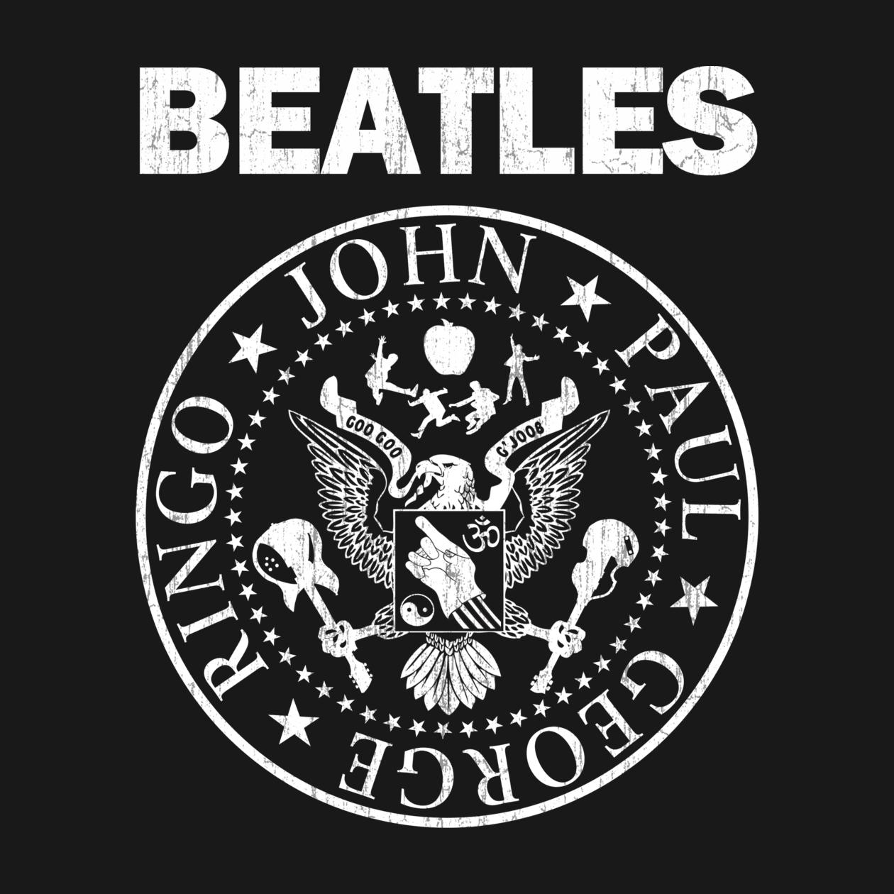Beatle on the Brat by everyplatewebreak