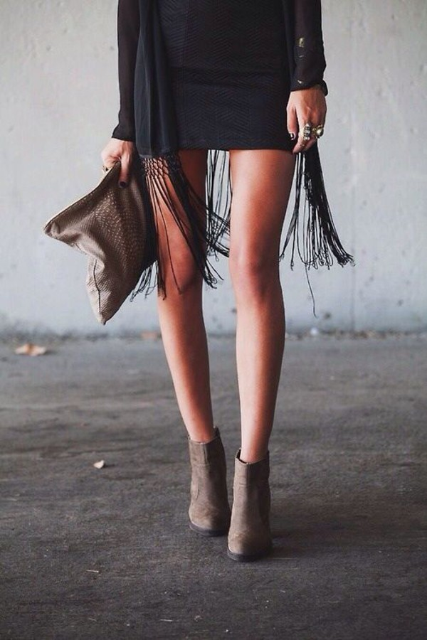 shoes fashion dress scarf jacket cardigan ankle boots bones heels high heel celebrity heels