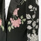 Gucci floral embroidered blazer - farfetch