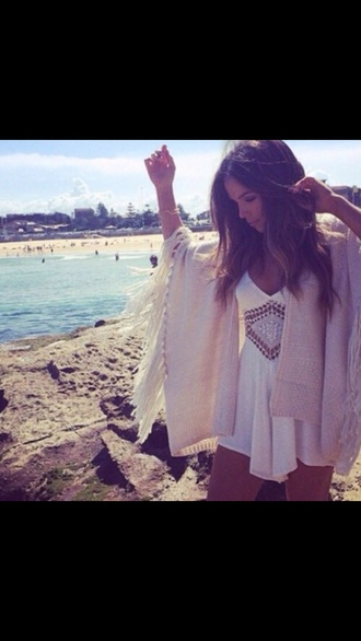 dress summer dress style summer outfits nice girly girly dress high-low dresses high waisted shorts cardigan