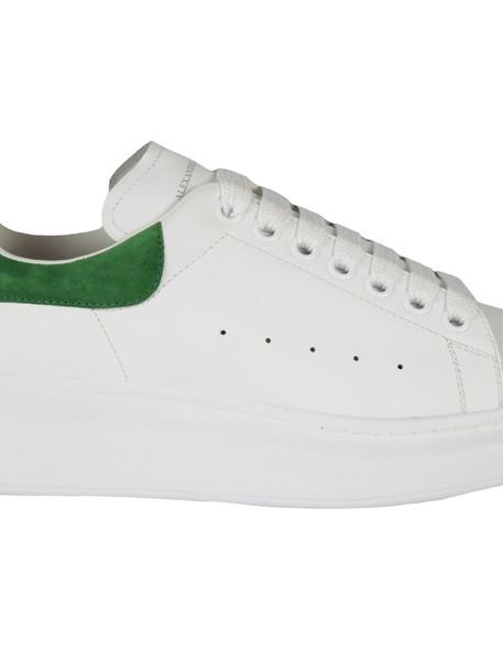 Alexander Mcqueen sneakers platform sneakers shoes