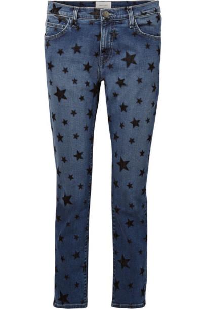 Current/Elliott jeans boyfriend jeans denim boyfriend