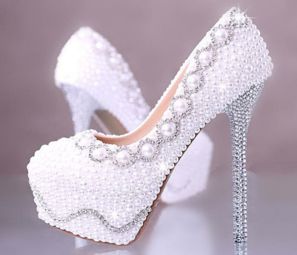 shoes high heels wedding dress