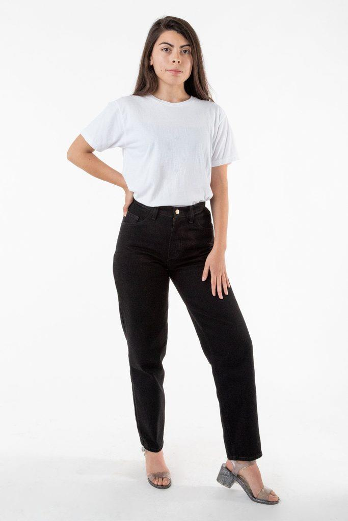 RDNW01 - Women's Relaxed Fit Jeans