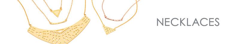 Necklaces - Jewelry | gorjana