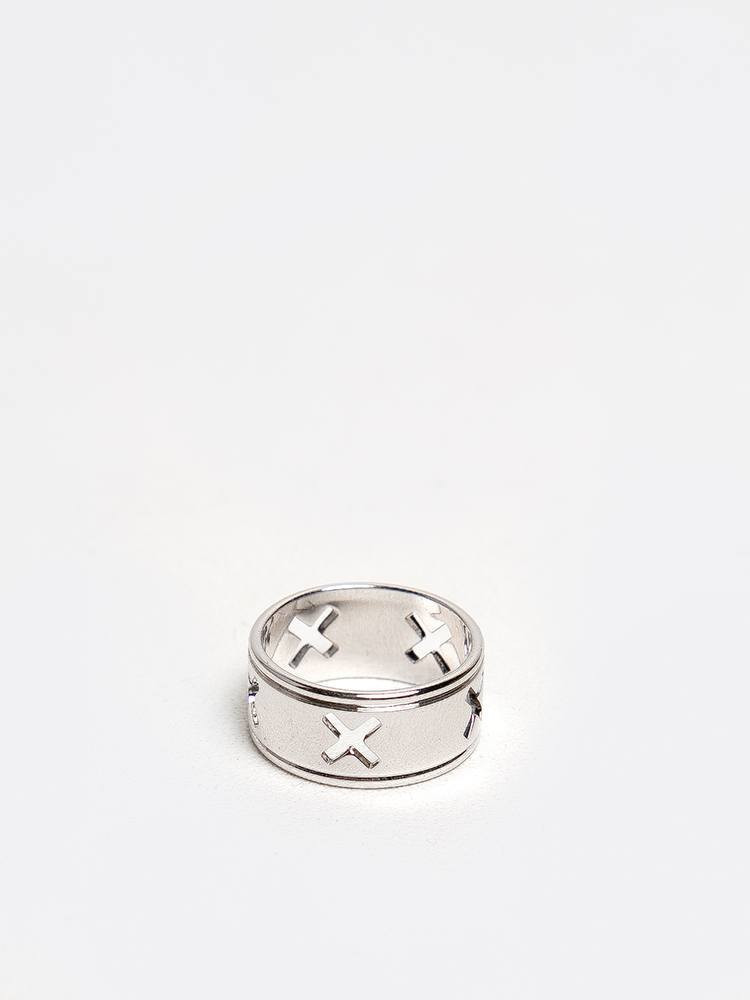 925 Silver Fox Ring - Wishbop.com