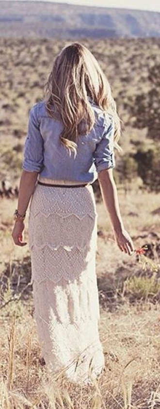 skirt blouse lace maxi skirt lace maxi skirt