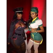 top,girlscout,halloween,sexy,halloween costume