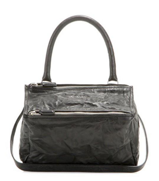 Givenchy bag shoulder bag leather black