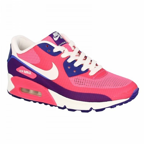 NIKE WMNS AIR MAX 90 HYP PRM - Buty Lifestyle Damskie Nike (... - Polyvore