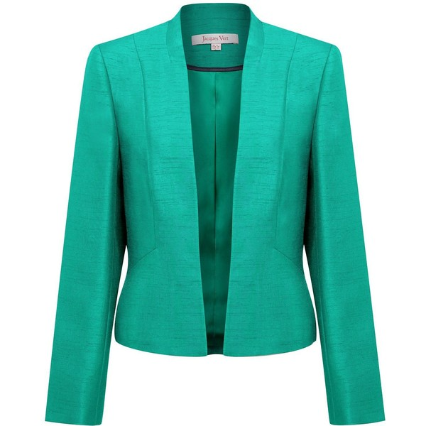 Jacques Vert Jade occasion jacket - Polyvore