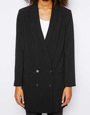 Monki | Monki Blazer at ASOS