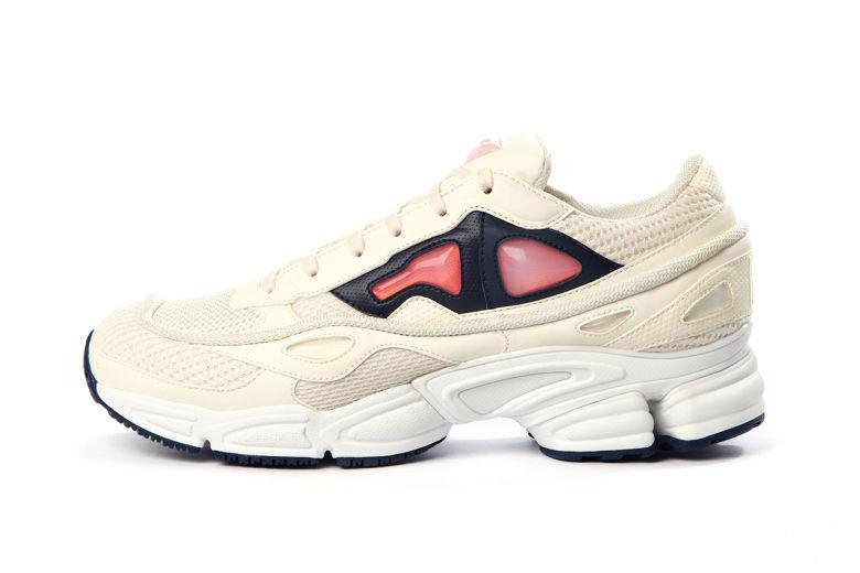half off d51b4 1a10a Adidas x Raf Simons Ozweego 2 sneakers footwear sport