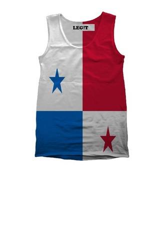 t-shirt tank top flag legit panama custom crop tops represent special custom oversized shir oversized shirt