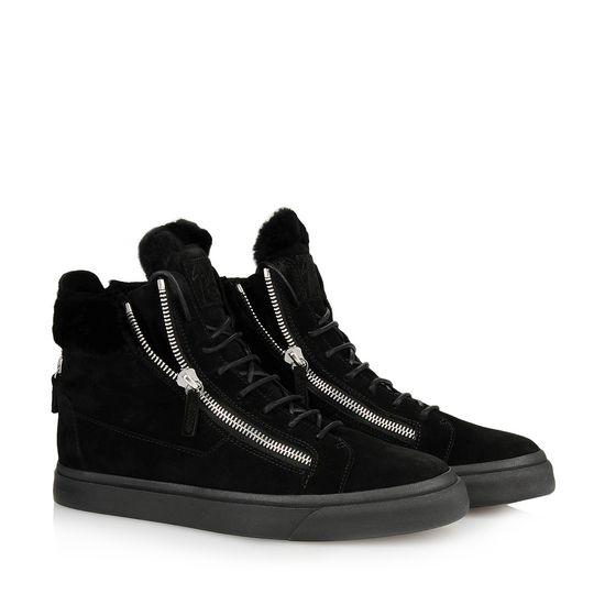 ru4041 001 - Sneakers Men - Sneakers Men on Giuseppe Zanotti Design Online Store France