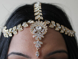 headband hair accessories head jewels accessories diamonds