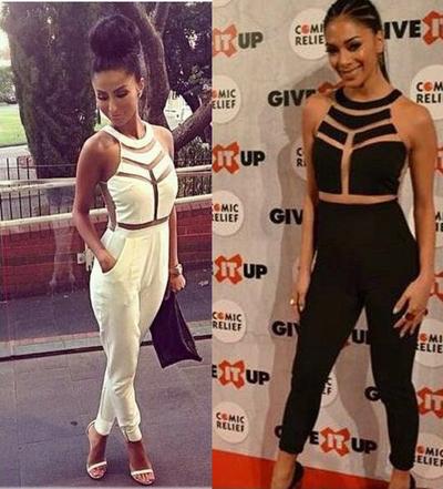 'torrie' jumpsuit · summah breeeze · online store powered by storenvy