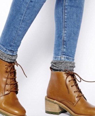 shoes lace up boots asos boots heels