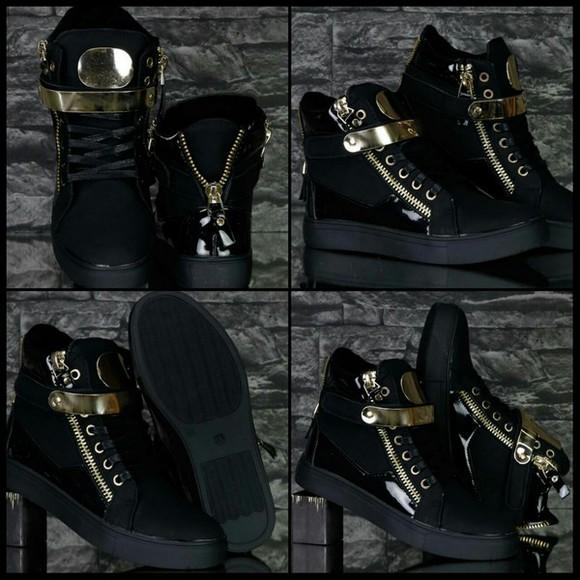 shoes sneakers zanotti