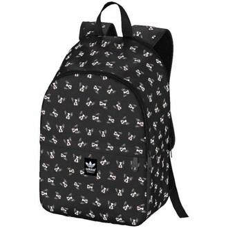 bag backpack black
