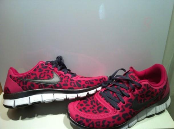 new concept b1c0f 92d2a shoes nike nike running shoes nike free run leopard print