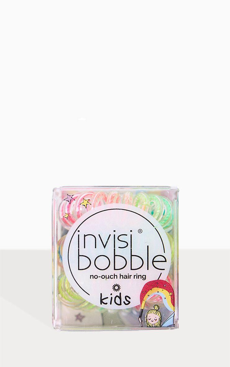 Invisibobble Magic Rainbow Hair Ties
